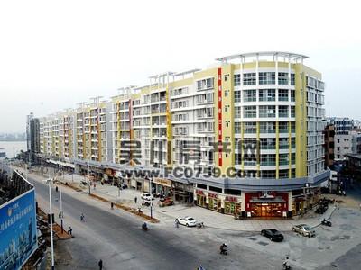 出售同德城3室2厅2卫107平米39万住宅