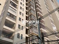 沿江學位 裕達華庭毛坯3房 首付20萬