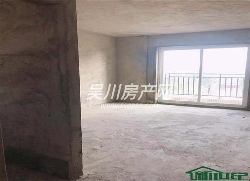 超筍花園式小區電梯房只售5千幾一方