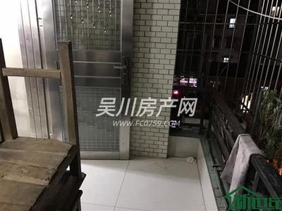 新華小學就在家門口