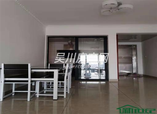 出租 物源大厦 精装两房 家私家电齐全 拎包入住 看房方便