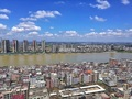 出售吴川第一城两房,南北通透、空气清新。