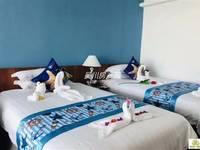 出售鼎龍灣國際海洋度假區1室1廳1衛48平米33萬住宅