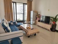 出租吴川第一城3室2厅2卫108平米2500元/月住宅