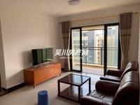 出租吴川第一城3室2厅2卫108平米1800元/月住宅