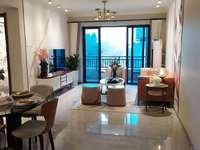 出售碧桂园岭南盛世4室2厅2卫126平米86万住宅