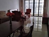出租吴川第一城3室2厅2卫101平米2400元/月住宅