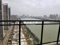 出租吴川第一城3室2厅2卫104平米1500元/月住宅