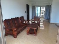 出租吴川碧桂园3室2厅2卫120平米1500元/月住宅