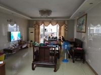 锦绣华景精装大三房 客厅宽敞舒适 环境清静绿化环绕 空气清新