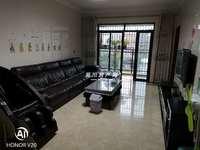 求租海岸 万和城3室2厅2卫90平米2300元/月住宅