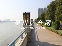 第一城江景靓房,65平方精装两房,中高层,证在手,无欠款,装修新净,可按揭