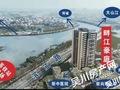 5388一方起,首付5万入住畔江豪庭江景美宅!