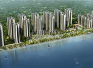 出售吴川第一城4室2厅2卫129平米88万住宅