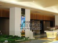 九区临街商铺,锦绣华景50方3层,证在手,即买即收租,73万