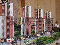 财富海岸127方豪华装修3房2厅2卫户户向海繁华地段,看过心痒想买
