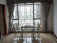 出租 金沙华府 四房 家私家电齐全 有小车位 拎包入住 看房方便