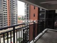 出租金沙广场 华府3室2厅2卫127平米3000元/月住宅