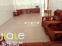 出售长寿市场3室2厅2卫120平米39万住宅