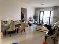 出售吴川第一城3室2厅2卫108平米69万,送部分家私