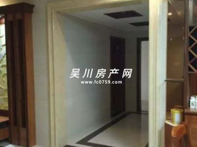 出售财富名门3室2厅2卫121.79平米80万住宅