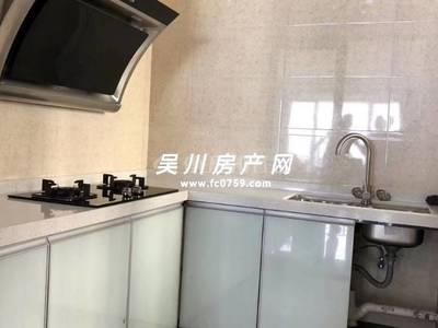 出租吴川第一城3室2厅2卫100平米2500元/月住宅