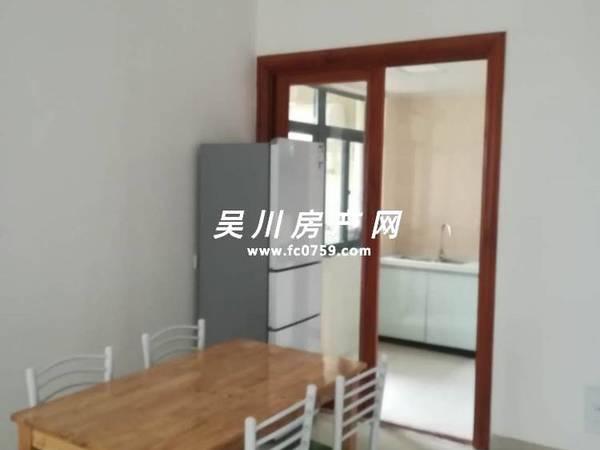 出租吴川第一城3室2厅2卫110平米2200元/月住宅
