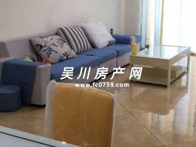 出租1海岸 万和城3室1厅1卫100平米2500元/月住宅