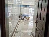 金沙89方2房全新出租2300元,家私家电齐全