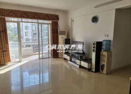 出售同德城3室2厅2卫98平米50万住宅