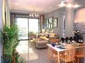 鼎龙湾国际海洋度假区2室2厅1卫75平米64万住宅