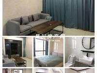 出租海岸 万和城2室2厅1卫80平米2100元/月住宅
