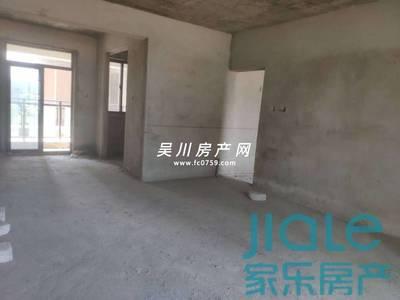 出售海岸 万和城4室2厅2卫145平米100万住宅