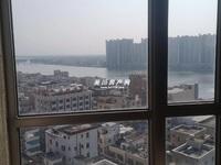 出售威雅 沿江半岛2室2厅1卫98平米62万住宅