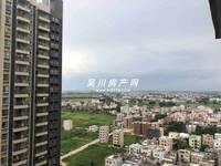 出售吴川第一城3室2厅2卫101平米68万住宅