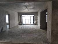 出售海岸 万和城稀有品字户型163平米118万豪宅