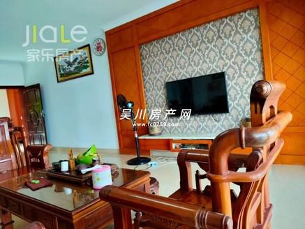 出售富通城3室2厅2卫135平米95万住宅