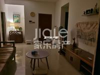 出售吴川第一城温馨小两房,电梯中层,过户费低