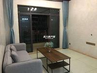 出租海岸 万和城3房2厅 豪华装修 2200元/月