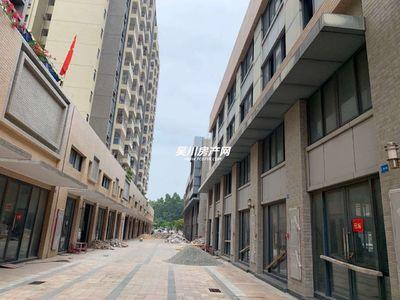 出售吴川第一城35平米25万商铺