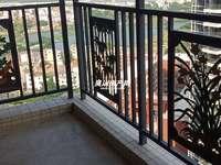 出售金沙广场 华府3室2厅2卫117.5平米100万住宅