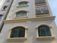 出售金豪大厦附近6层带地独栋房屋,总面积590平米180万住宅