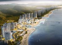约10.373亿元!将建设9幢住宅,鼎龙湾万豪组团备案公示出炉!