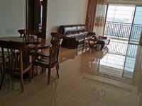 出售威雅 沿江半岛4室2厅2卫148.44平米125万住宅