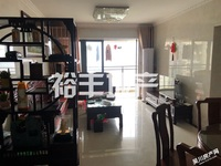 出售吴川第一城豪华装修4室2厅2卫129平米90