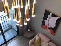 新房出售壹号公馆1室1厅1卫26平米20万住宅