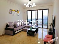 出租吴川碧桂园 3房的,家私家电齐全 拎包入住,可看海景
