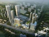 出售海广 沿江壹号26平米44万商铺