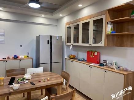 出售海逸半岛4室2厅2卫140平米104万住宅