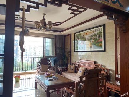 吴川名牌学校,沿江小学,出售沿江半岛4室2厅2卫150平米115万住宅